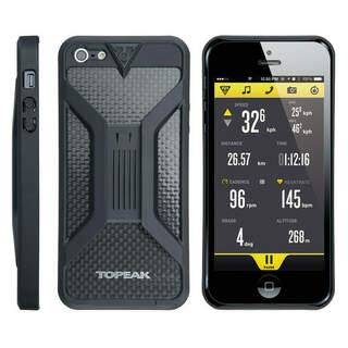 TOPEAK RideCase iPhone 4