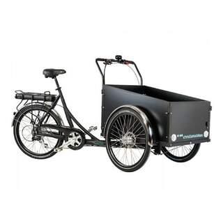 Christiania Bikes E-Drive Comfort