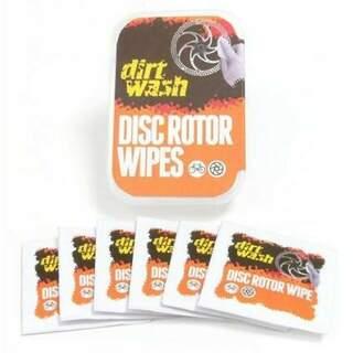 Disc Wipes