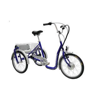 Monark 20 tum Eltrehjuling