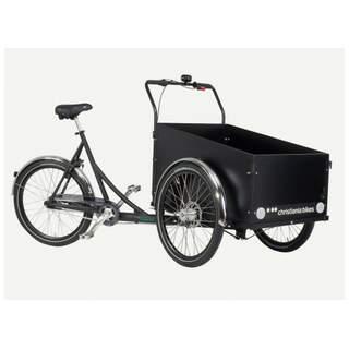Christiania Bikes Bas