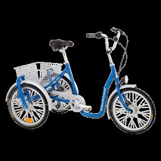 Monark 20 tum Trehjuling